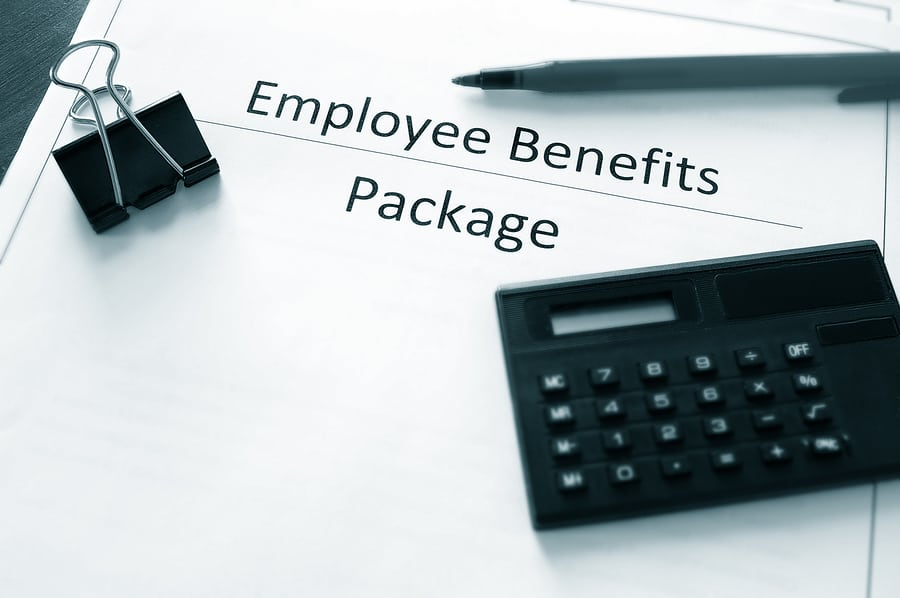 A Reminder of How Tax Changes Have Impacted Employee Benefits in 2018