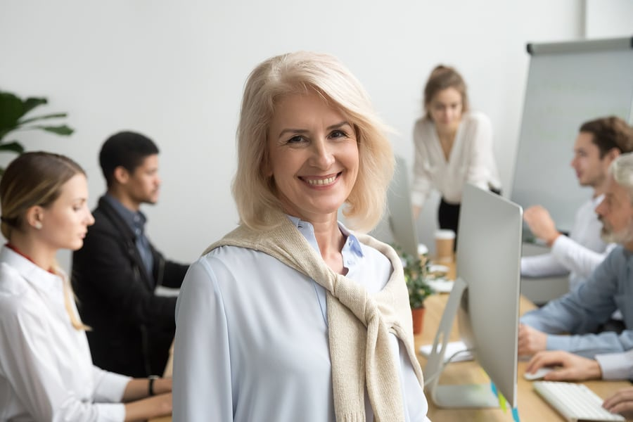 Help Your Employees Think About Retirement Income