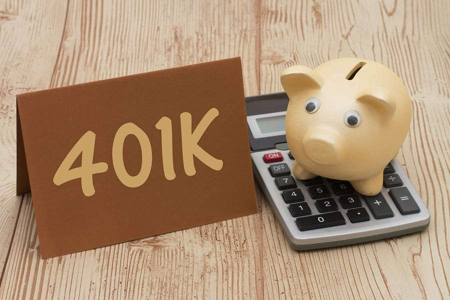 401(k) Contributions Higher Than Ever